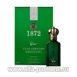 парфюм Clive Christian 1872 Vetiver