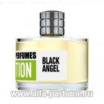 парфюм Mark Buxton Black Angel