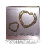 парфюм Parfums Genty Lovely Heart Sweet