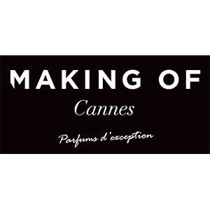 духи и парфюмы Making of Cannes