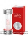 парфюм Davidoff Champion Energy
