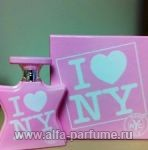 парфюм Bond No.9 I Love New York for Mothers Day