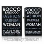 парфюм Roccobarocco Fashion Woman