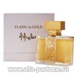 парфюм M.Micallef Ylang in Gold