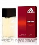 парфюм Adidas Moves Pulse
