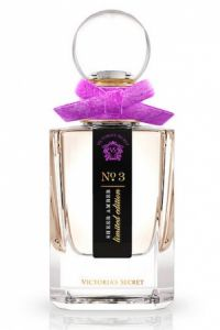 Victoria`s Secret No3 Sheer Amber