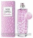 парфюм Naomi Campbel Cat Deluxe