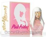 парфюм Nicki Minaj Pink Friday