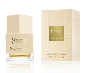 Yves Saint Laurent La Collection Yvresse