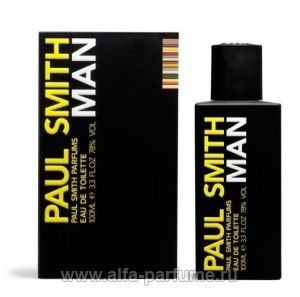 Paul Smith Paul Smith Man