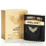 парфюм Police Gold Wings