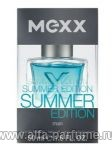 парфюм Mexx Mexx man Summer
