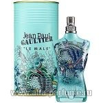 парфюм Jean Paul Gaultier Le Male Summer 2013