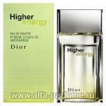 парфюм Christian Dior Higher Energy