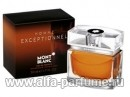парфюм Mont Blanc Home Exceptionnel