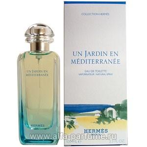 Hermes un jardin mediterranee - Un jardin mediterranee ...