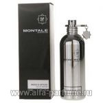 парфюм Montale Wood & Spices